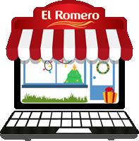 Turrones El Romero